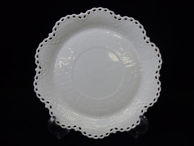 ロイヤルコペンハーゲン ホワイトフルレース 大皿