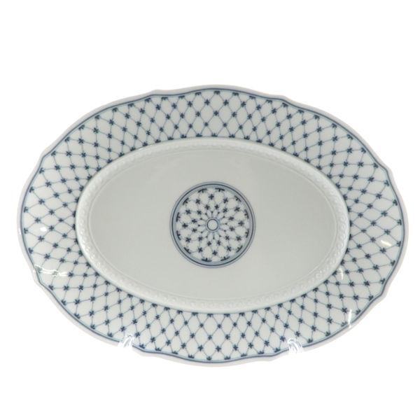 リチャードジノリ ミュージオクラシコ オーバル皿