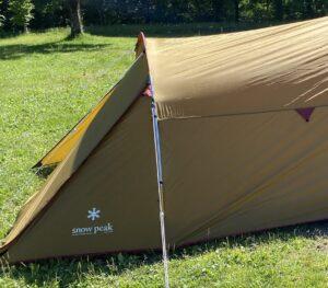 ファミリーキャンプにおすすめなスノーピークのテント!買取のポイントもご紹介!