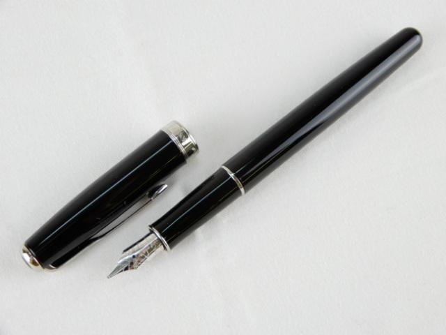 パーカーの万年筆が中古市場でも人気の理由!125年の歴史ストーリー