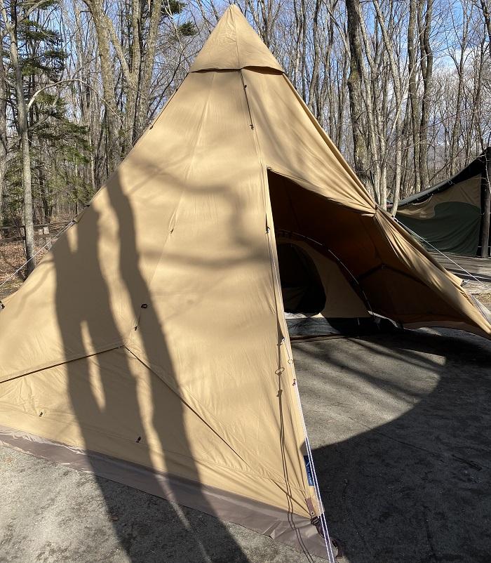 tent-Mark DESIGNS テンマクデザイン サーカスTC BIG
