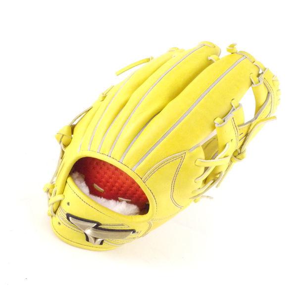 MIZUNO ミズノ グローバルエリート H selection 02 野球グローブ 軟式用